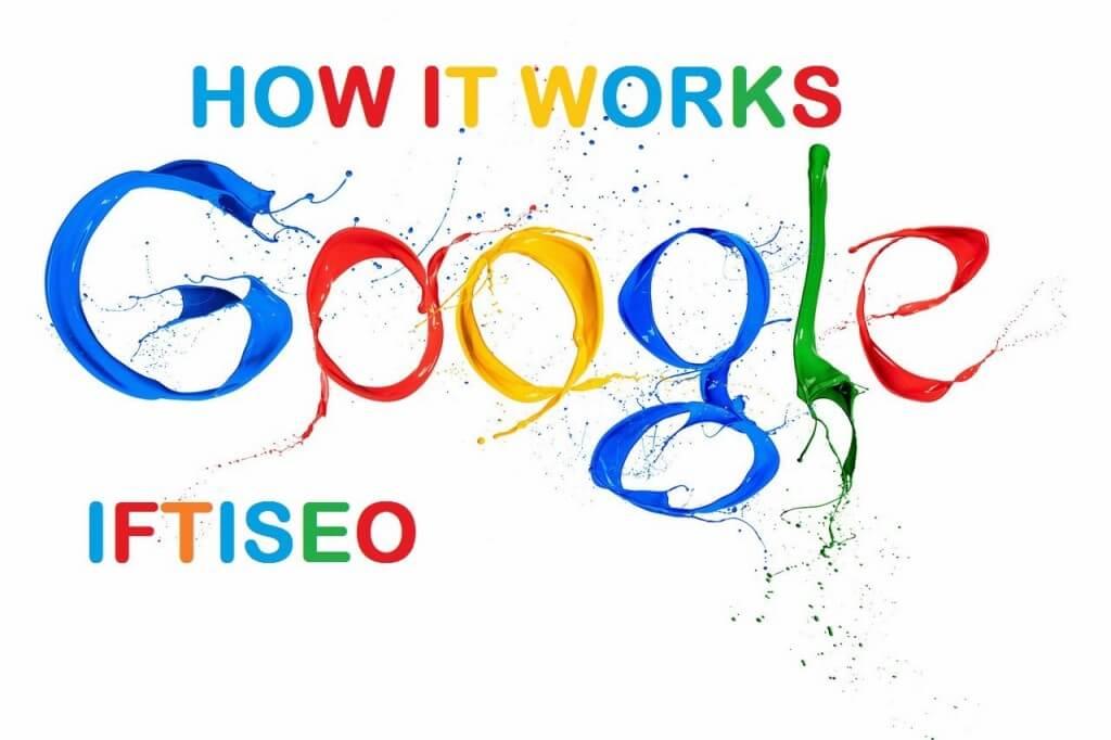 How google workds