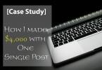 Case Study of Hostgator Black Friday MoneyGossips