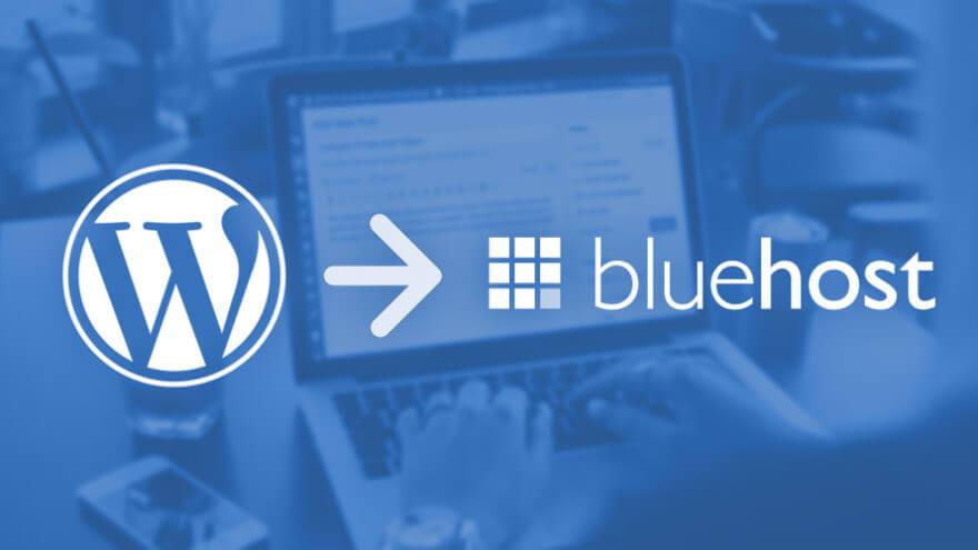 Bluehost Black Friday 2016 Deals