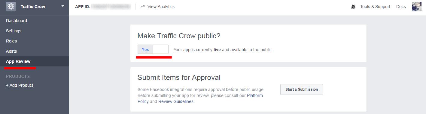 Facebook Instant Article 6